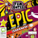 Liz Pichon - Epic Adventure (Kind Of) - Tom Gates Book 13 (Unabridged)