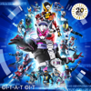 "Over ""Quartzer"" - Shuta Sueyoshi feat. ISSA"