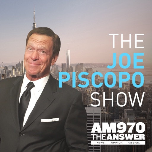 Cover image of The Joe Piscopo Show