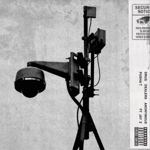 Pusha T - Drug Dealers Anonymous feat. JAY Z