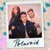 Jonas Blue, Liam Payne & Lennon Stella - Polaroid artwork