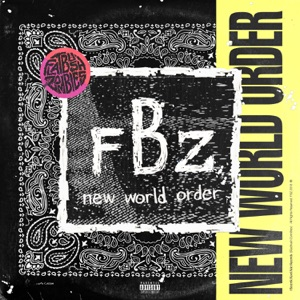 New World Order - Single Mp3 Download