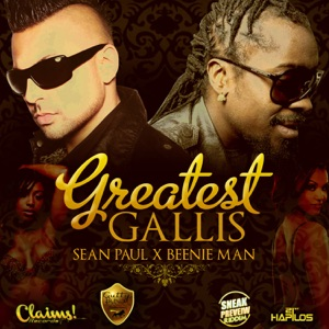 Greatest Gallis - Single Mp3 Download