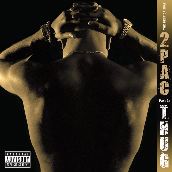 2Pac - The Best of 2Pac, Pt. 1: Thug
