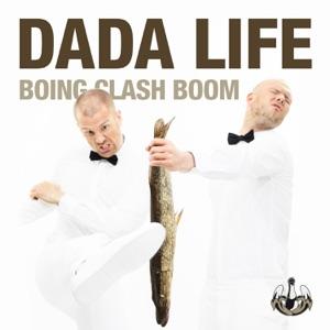 Boing Clash Boom - Single