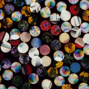 Four Tet - Angel Echoes