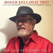 Roger Kellaway, Jay Leonhart, Peter Erskine - Waling on Air