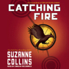 Suzanne Collins - Catching Fire  artwork