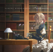 VIOLET EVERGARDEN: Automemories-Evan Call