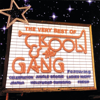 Kool & The Gang - The Very Best of Kool & The Gang  artwork