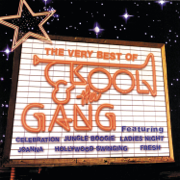 The Very Best of Kool & The Gang - Kool & The Gang - Kool & The Gang