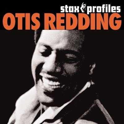 Stax Profiles: Otis Redding - Otis Redding