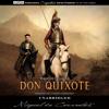 Miguel de Cervantes Saavedra - Don Quixote (Unabridged)  artwork