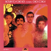 Return to Forever - Flight of the Newborn (feat. Chick Corea)