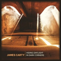Hiding Daylight in Dark Corners by James Carty on Apple Music