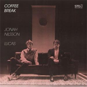 Jonah Nilsson & LUCAS - Coffee Break feat. Richard Bona