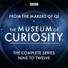 John Lloyd - The Museum of Curiosity: Series 9-12 (Original Recording)  artwork