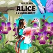 Alice i Underlandet, del 63 artwork