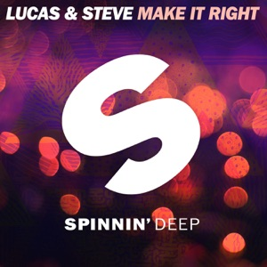 Make It Right (Extended Mix) - Single Mp3 Download