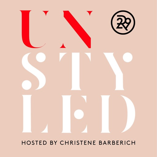 Cover image of UnStyled