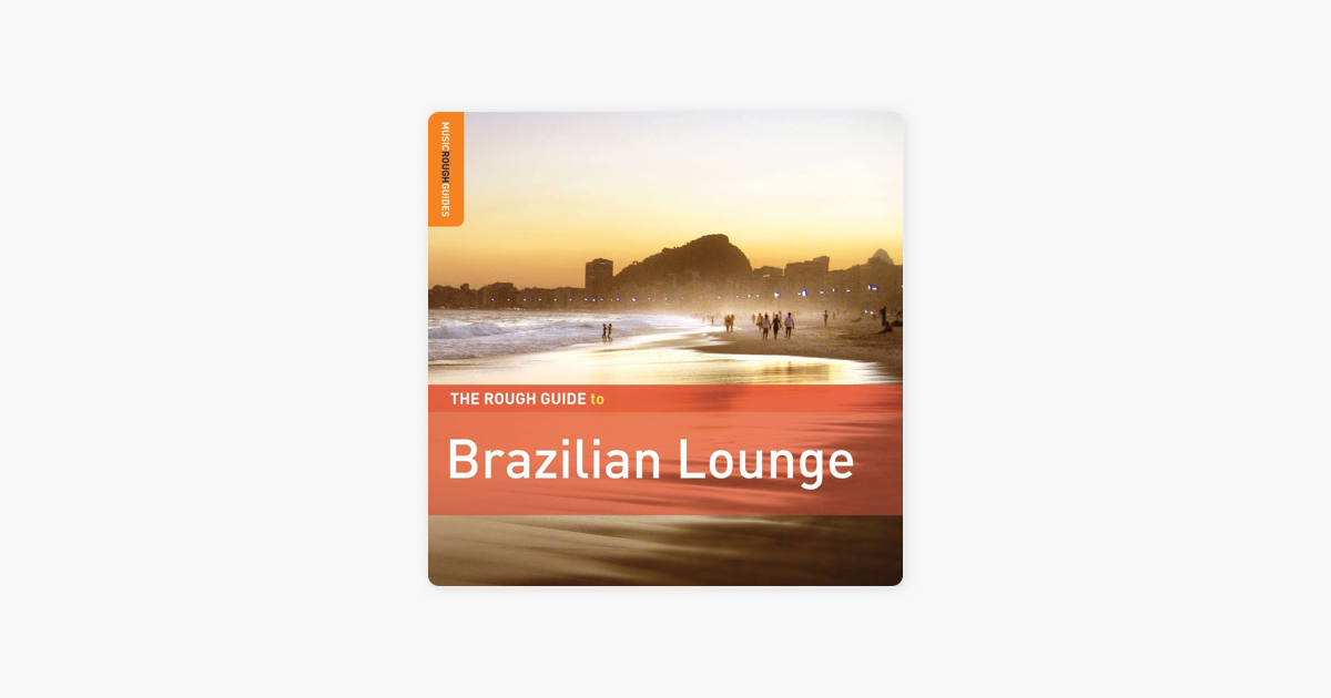 the rough guide to brazil rough guides