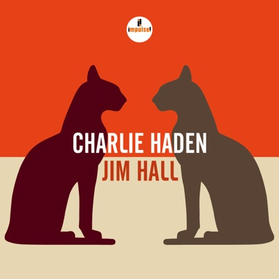 Charlie Haden - Jim Hall (Live From Montreal International Jazz Festival, Canada / 1990) - Jim Hall