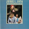 June 1, 1974 (Live At The Rainbow Theatre / 1974) ジャケット写真