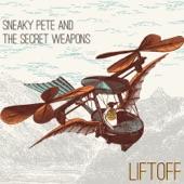 Sneaky Pete and the Secret Weapons - Zig Zag (I Like to Dance, I Like to Ski)