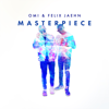Omi & Felix Jaehn - Masterpiece artwork