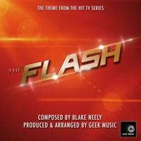 The Flash TV Main Theme - Single