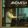 Andmesh - Cinta Luar Biasa artwork