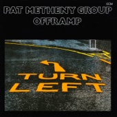 Pat Metheny Group - Barcarole