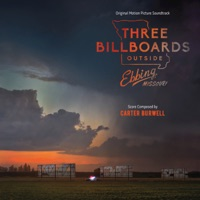 Three Billboards Outside Ebbing, Missouri - Official Soundtrack