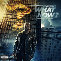 Kevin Hart - What Now? artwork