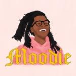 Moodie - EP