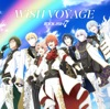 WiSH VOYAGE / Dancing∞BEAT!! - Single ジャケット写真