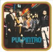 "Pulp - O.U. (Gone, Gone) [12"" Mix]"