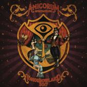 Tomorrowland Present Amicorum Spectaculum