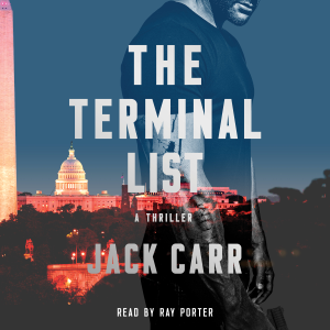 The Terminal List (Unabridged) - Jack Carr