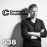 Corsten's Countdown 538