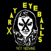Xray Eyeballs - Crystal