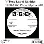 V-Tone Rarities