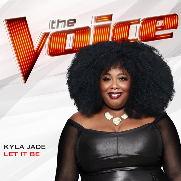 Let It Be (The Voice Performance) - Single