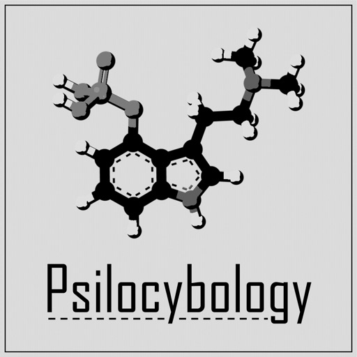 Cover image of Psilocybology