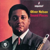 Oliver Nelson - The Shadow Of Your Smile