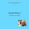 Edward Lucie-Smith - Joseph Beuys: Studies in World Art, Book 42 (Unabridged)  artwork