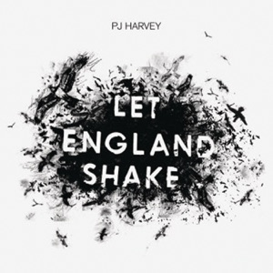 Let England Shake (Plus Videos)