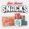 Snacks - EP, Jax Jones