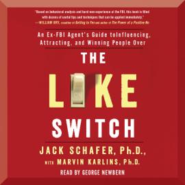The Like Switch (Unabridged) - Jack Schafer & Marvin Karlins MP3 Download