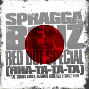 Red Dot Special (Rha-Ta-Ta-Ta) [feat. Kardinal Offishall, Shabba Ranks & Swizz Beatz] - Single Mp3 Download